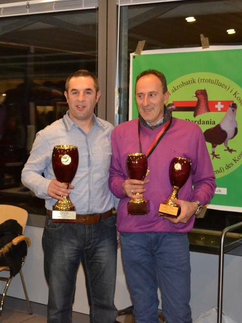 fituesit e vitit 2012