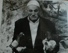 xha shabani